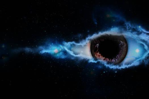 Nebula eye
