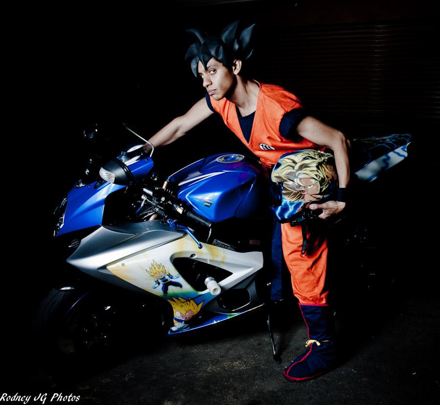 Midnight Ride by RodneyJGPhotos