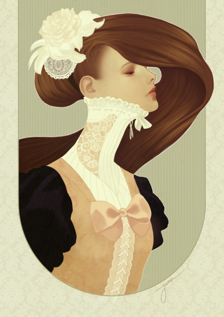 Lace by Jumei