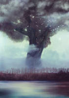 Tree of Life by Jumei
