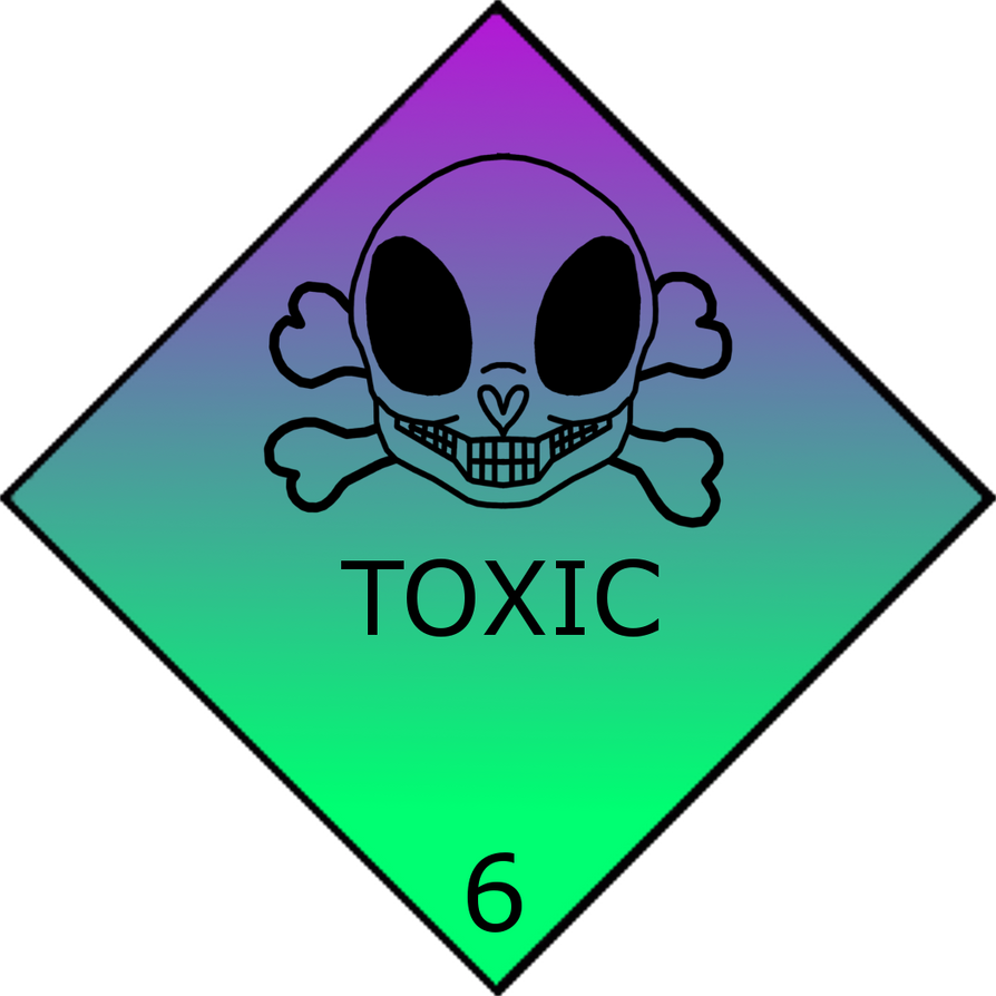 Mlp toxic symbol by anthracksthepony on deviantart mlp toxic symbol by anthracksthepony altavistaventures Images