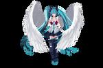 The Angel in Miku (no BG)