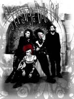 Strange Dolls Cult by tije
