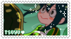 Froppy Stamp by Naeiko