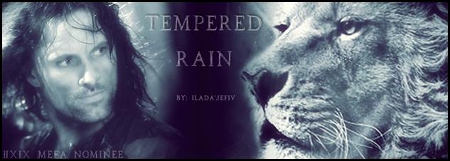 Tempered Rain by Ilada-Jefiv