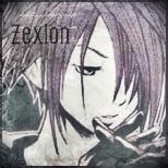 - Zexion - by Ilada-Jefiv