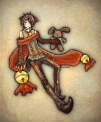 Where's Alice? by Ilada-Jefiv