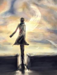 Hope for Tomorrow by Ilada-Jefiv