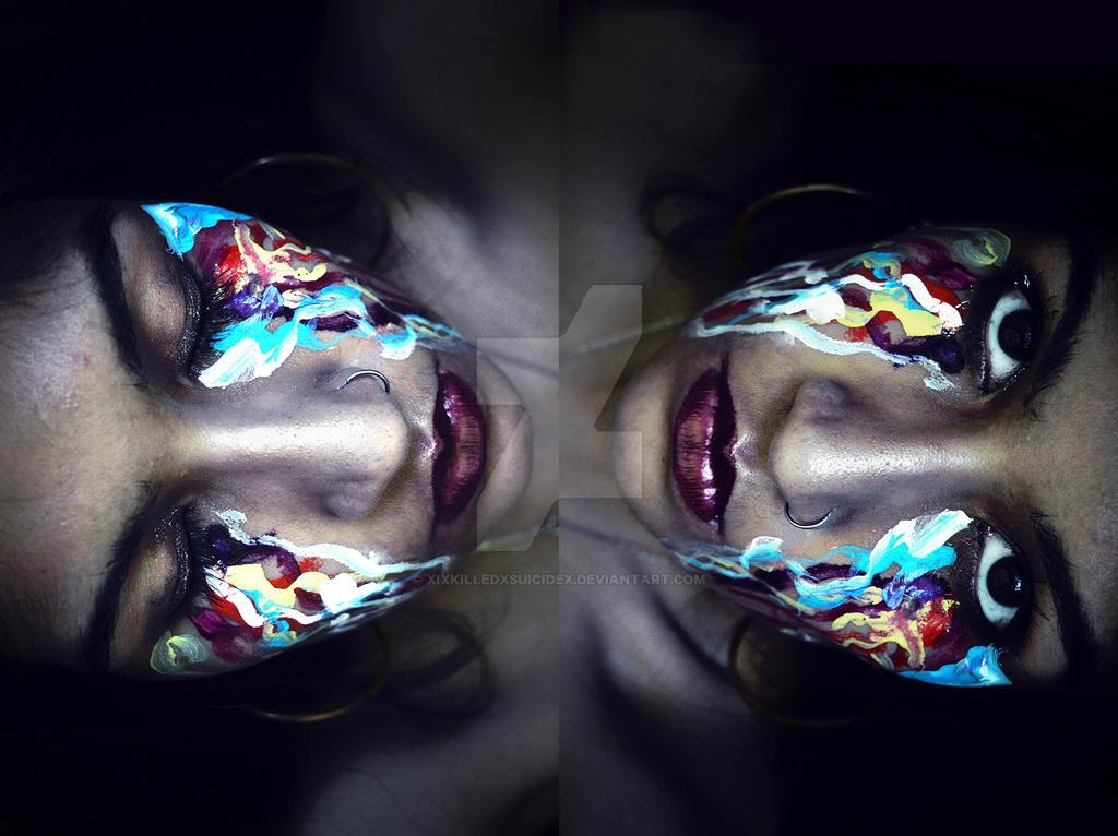 Bled Out by xIxKilledxSuicidex