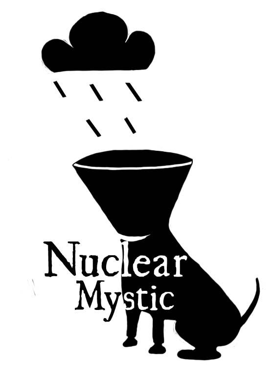 Nuclear Mystic - Film Company Logo by ZeldasTwin