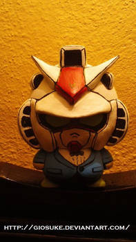 Gundam Style custom