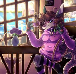 [P] Morning Coffe