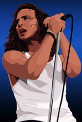 Eddie Vedder by someday-soon63
