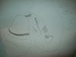 John Silver by BonesandBeauty