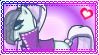 Rara stamp by BlueButterflyArt1