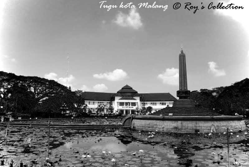 Malang City, East Java by RoyWicaksono