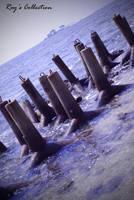Pulau Onrust by RoyWicaksono