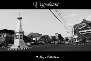Yogyakarta City, DIY by RoyWicaksono