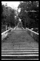 Stairway To Heaven by RoyWicaksono