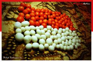 Untuk Indonesiaku by RoyWicaksono