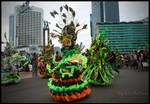 Green Zone Jakarta