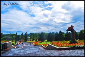 Taman Bunga Nusantara by RoyWicaksono