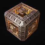 The Mayan Cube