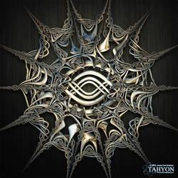 The Eye of Anubis by Tahyon