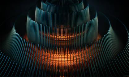 Reaktor by Tahyon