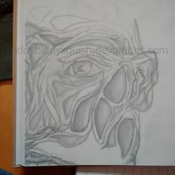 Old Art 10 - Freddy Krueger