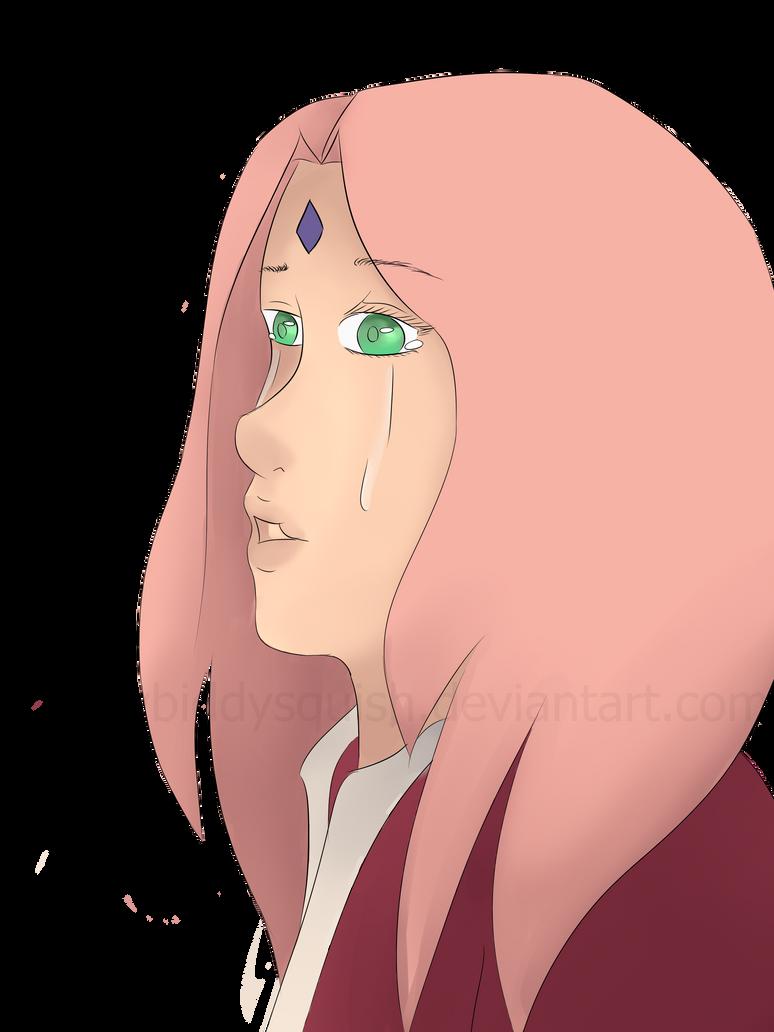 Sakura by IddyBiddySquish
