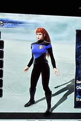 SC5 - Beverly Crusher - Star Trek TNG by BboiSera