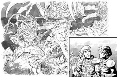 Starcraft  01 page 04 rev 2 by gabrielguzman