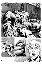 Starcraft  04 page 03 by gabrielguzman
