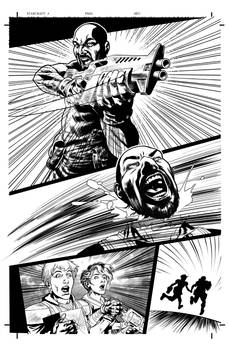 Starcraft  04 page 11