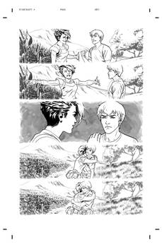 Starcraft  04 page 18