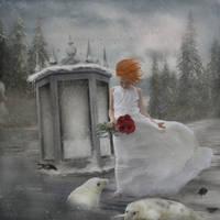 In the Sorm.. by lorenzArts