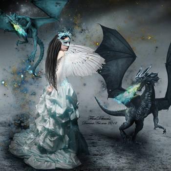 Magical World.. by lorenzArts