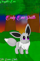 TEC-BS Only One Path: Chapter 1 -Cover- by Saharikya