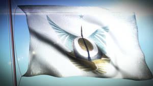 UNITED EQUESTRIA FLAG