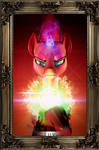 The Power of Tempest Shadow