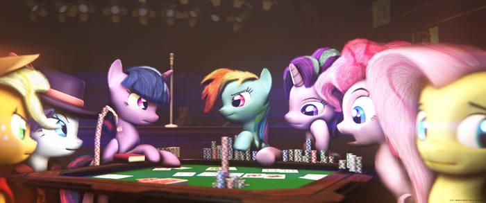 Poker [Timelapse]