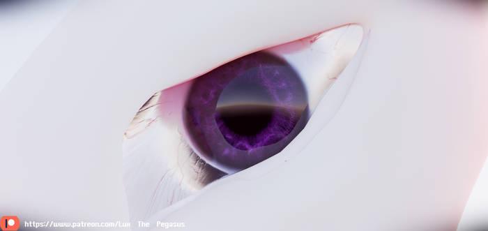 Eyes Pony