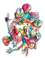 Aliens by wick-y