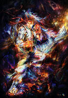 Ryuu Ansatsuken by DraGoonMS