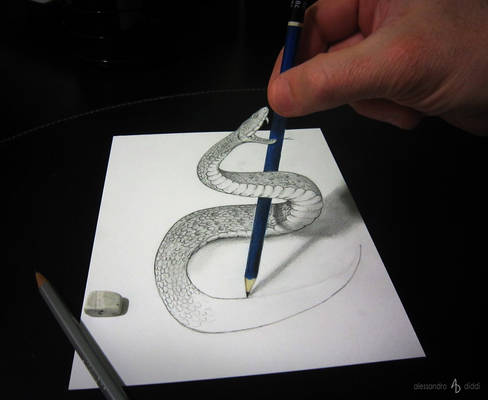 Anmorphic Snake 2.0