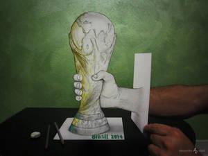 World Cup Drawn
