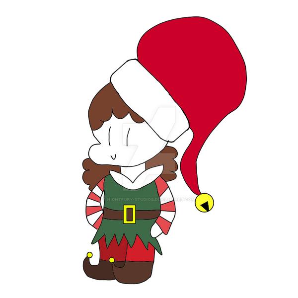 Elf Mimi by NightFury-Studios