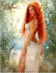 Lady elven