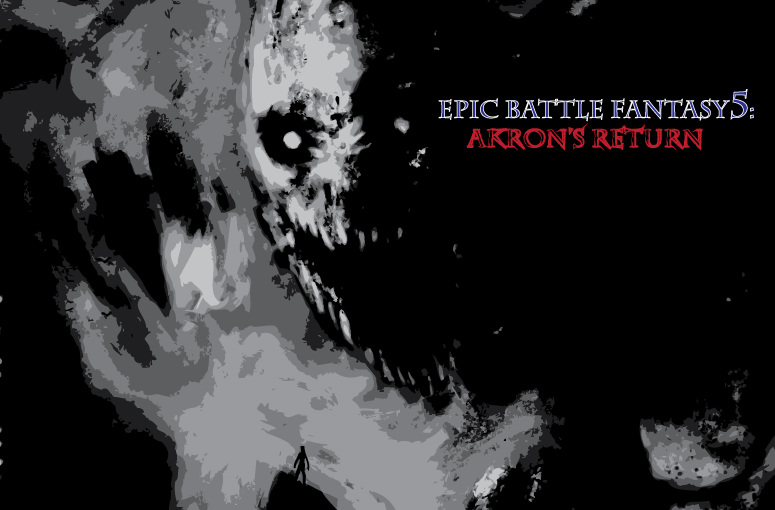 Epic battle fantasy wallpaper - photo#22
